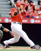 Hideki Matsui Anaheim Angels 8X10 Photo LIMITED STOCK