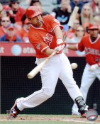 Kendry Morales LIMITED STOCK Anaheim Angels 8X10 Photo