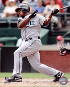 Chone Figgins Seattle Mariners 8X10 Photo