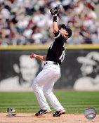 Gordon Beckham LIMITED STOCK Chicago White Sox 8X10 Photo