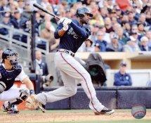 Jason Heyward LIMITED STOCK Atlanta Braves 8X10 Photo