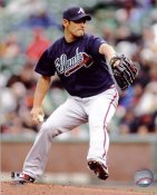 Kenshin Kawakami Atlanta Braves 8X10 Photo