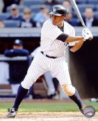 Curtis Granderson LIMITED STOCK New York Yankees 8X10 Photo