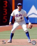David Wright LIMITED STOCK New York Mets 8X10 Photo