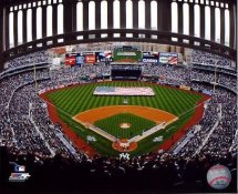 E3 Yankee Stadium 2010 Opening Day 8X10 Photo