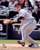 Justin Morneau LIMITED STOCK Minnesota Twins 8X10 Photo