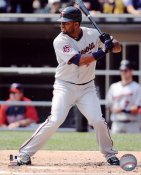 Denard Span Minnesota Twins 8X10 Photo