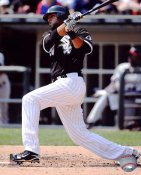 Alex Rios Chicago White Sox 8X10 Photo