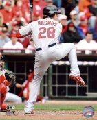 Colby Rasmus LIMITED STOCK St. Louis Cardinals 8X10 Photo