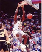 Shaq O'Neal  LSU 8x10 Photo LIMITED STOCK