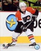 Daniel Briere LIMITED STOCK Philadelphia Flyers 8x10 Photo