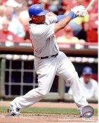 Marlon Byrd Chicago Cubs 8X10 Photo