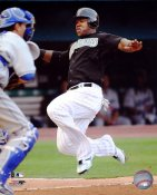 Hanley Ramirez LIMITED STOCK Florida Marlins 8x10 Photo