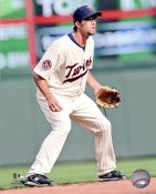 JJ Hardy Minnesota Twins 8x10 Photo