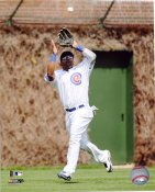 Marlon Byrd LIMITED STOCK Chicago Cubs 8X10 Photo