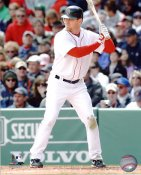 JD Drew Boston Red Sox 8x10 Photo