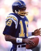 Charlie Joiner San Diego Chargers 8X10 Photo