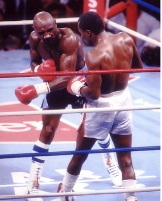 Marvin Hagler Boxing 8x10 Photo