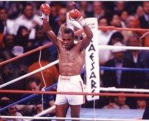 Sugar Ray Leonard  Boxing 8x10 Photo
