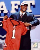 Gerald McCoy #3 Draft Pick Tampa Bay Bucs LIMITED STOCK 8x10 Photo