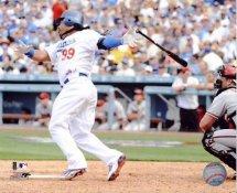 Manny Ramirez LIMITED STOCK LA Dodgers 8x10 Photo