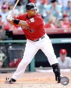 Carlos Lee Houston Astros 8X10 Photo