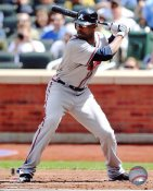 Jason Heyward LIMITED STOCK Atlanta Braves 8X10 Photo