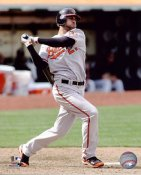 Nick Markakis LIMITED STOCK Baltimore Orioles 8X10 Photo