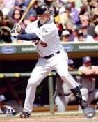 Michael Cuddyer LIMITED STOCK Minnesota Twins 8X10 Photo