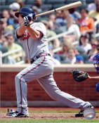 Chipper Jones LIMITED STOCK Atlanta Braves 8X10 Photo