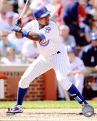 Alfonso Soriano LIMITED STOCK Chicago Cubs 8X10 Photo