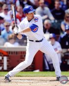 Ryan Theriot LIMITED STOCK Chicago Cubs 8X10 Photo