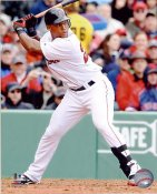 Adrian Beltre Boston Red Sox 8X10 Photo