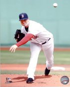 Jon Lester LIMITED STOCK Boston Red Sox 8x10 Photo