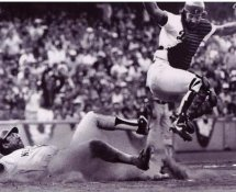 Reggie Jackson & Steve Yeager New York Yankees 8X10 Photo