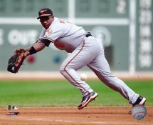 Miguel Tejada LIMITED STOCK Baltimore Orioles 8X10 Photo