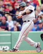 Miguel Tejada LIMITED STOCK Baltimore Orioles 8X10 Photo