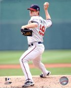 Kevin Slowey LIMITED STOCK Minnesota Twins 8X10 Photo