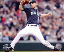 Cliff Lee LIMITED STOCK Seattle Mariners 8X10 Photo