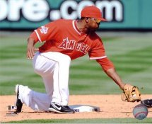 Howie Kendrick LIMITED STOCK Anaheim Angels 8X10 Photo