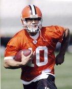 Brady Quinn G1 Limited Stock Rare Browns 8X10 Photo