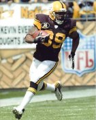 Willie Parker G1 Limited Stock Rare Steelers 8X10 Photo