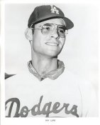 Ray Lamb Original Team Issue Photo 8x10 LA Dodgers