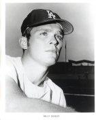 Billy Sudakis Original Team Issue Photo 8x10 LA Dodgers
