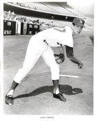 John Purdin Original Team Issue Photo 8x10 LA Dodgers