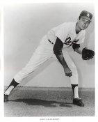 Jack Billingham Original Team Issue Photo 8x10 LA Dodgers