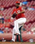 Francisco Cordero Cincinnati Reds 8X10 Photo