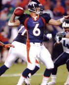 Jay Cutler G1 Limited Stock Rare Broncos 8X10 Photo