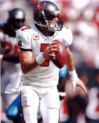 Jeff Garcia G1 Limited Stock Rare Buccaneers 8X10 Photo