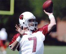 Matt Leinart G1 Limited Stock Rare Cardinals 8X10 Photo